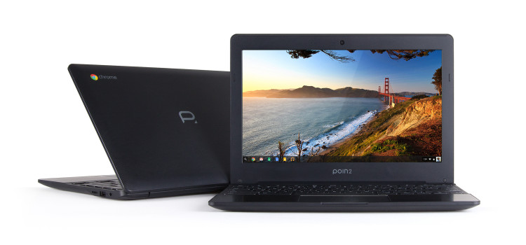 Poin2 Chromebook 11 Introduction