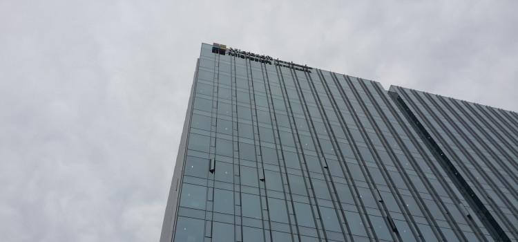 한국마이크로소프트 – 'Microsoft Korea'
