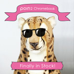 Poin2 Chromebook is in stock in Amazon!