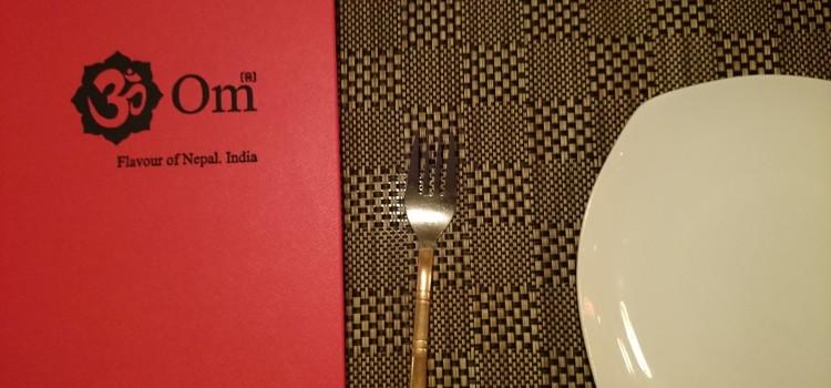 Om Nepalese Indian Restaurant @ Gwanghwamun