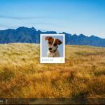 크롬북의 로그인 화면 스크린 캡쳐하기