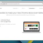 크롬북 구매 후 100GB 구글 드라이브 용량 받기