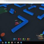 크롬북으로 즐기는 멀티플레이어 탱크 게임 Tanx