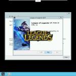 구글 클라우드 서비스를 이용한 크롬북으로 윈도우 서버 만들기 및 접속하기
