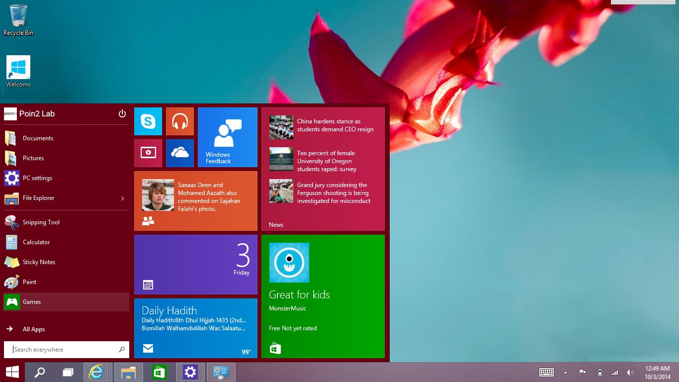 Как сделать с windows 8 на windows 7