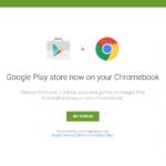 크롬북의 안드로이드 앱 지원이 가져올 변화