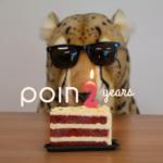 포인투랩 창립 2주년! Poin2 Lab.'s 2-year Anniversary!