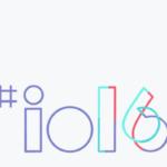 구글 IO 2016 키노트를 보고….