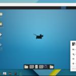 크롬북에서 리눅스를 창 모드로 실행하기