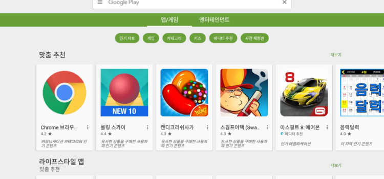 How to use Google Playstore on Poin2 Chromebook (Canary mode)